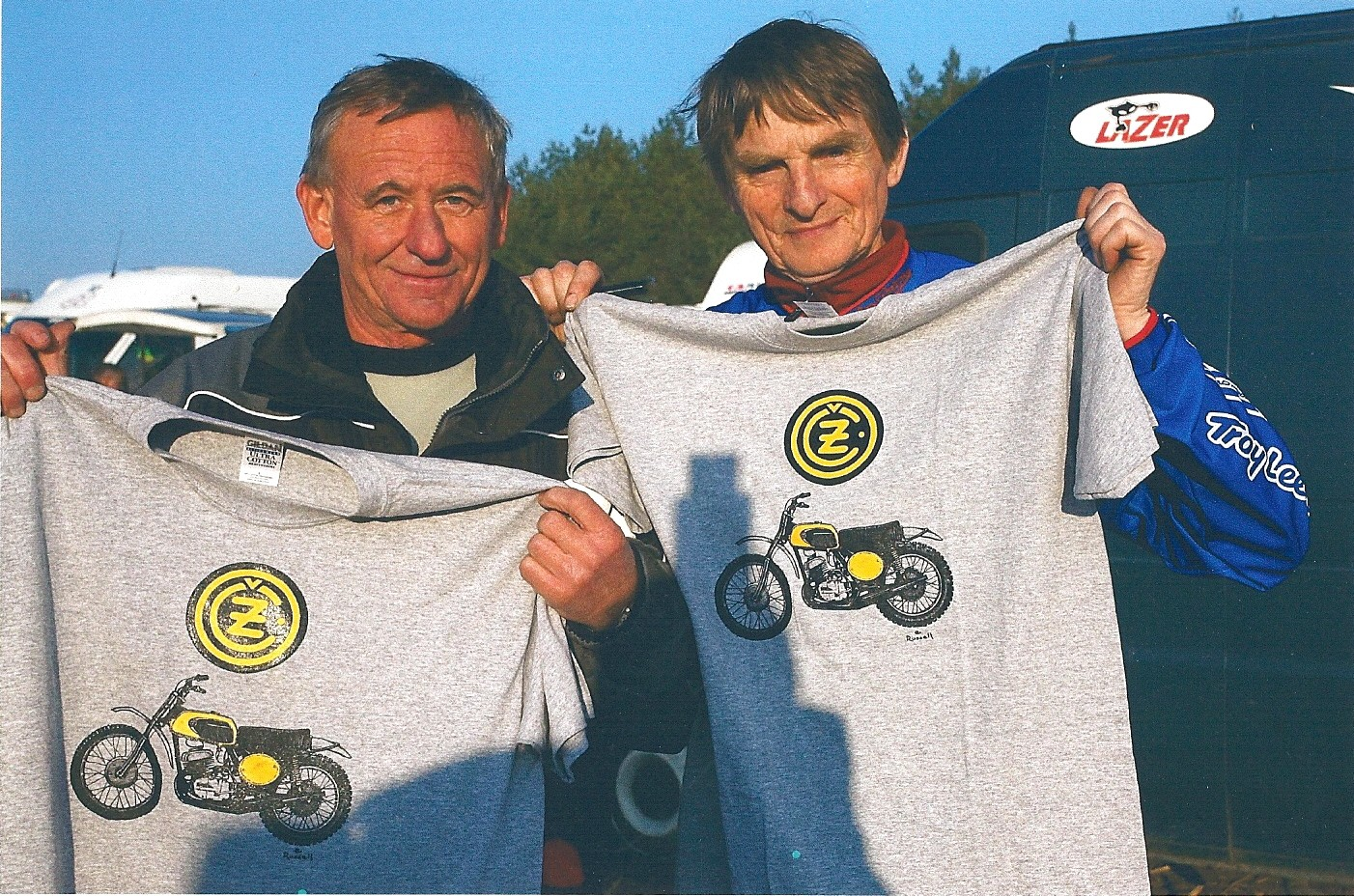famous motorcross racers