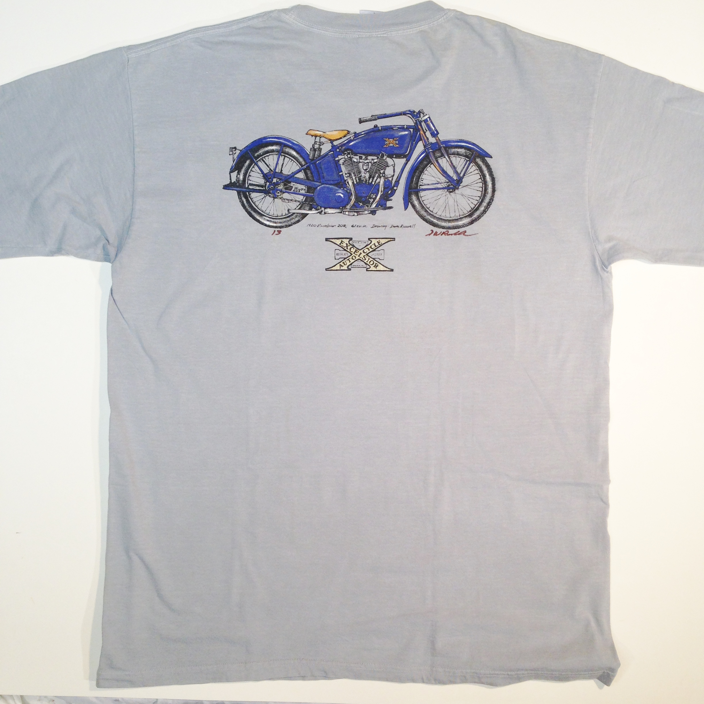 1920 Excelsior 20R t shirt