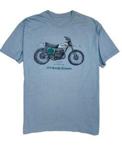 Honda Elsinore t shirt