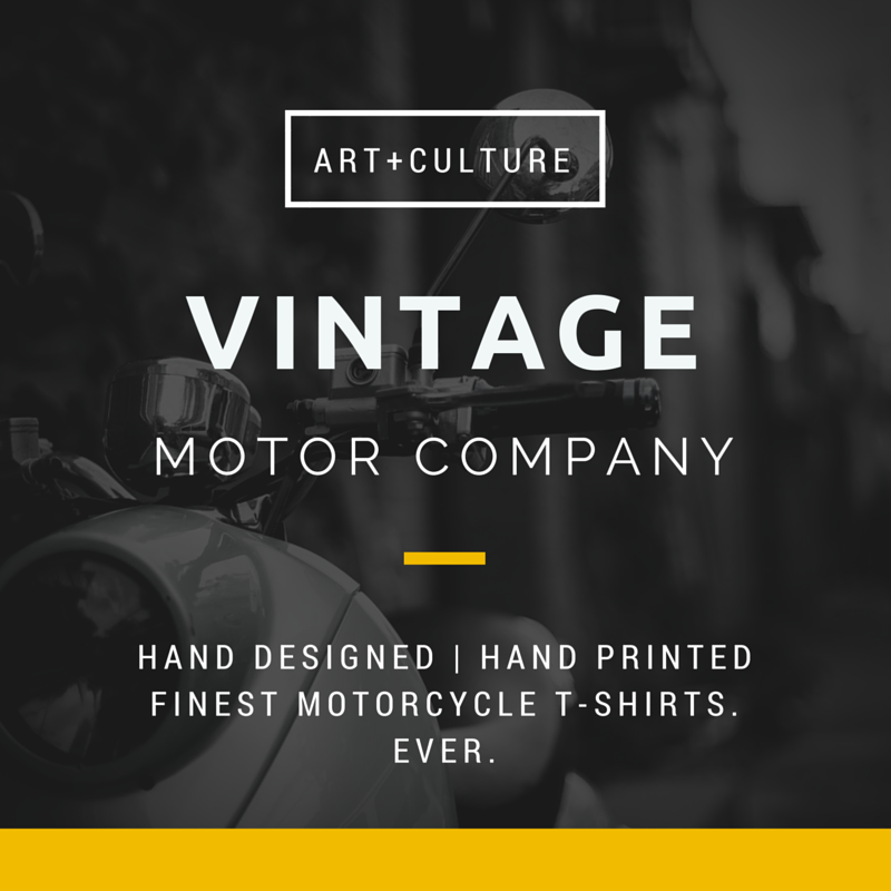 The Vintage Motor Company