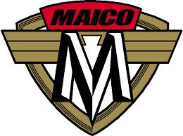 Maico Motorcycle logo