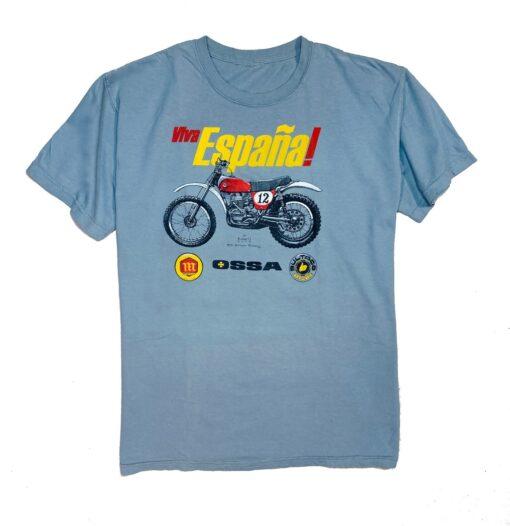 Bultaco Pursang t-shirt