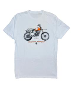 19Husqvarna 400 CR t shirt