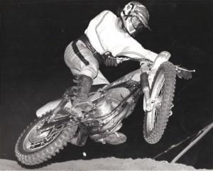 Time Hart still flying, circa 1972