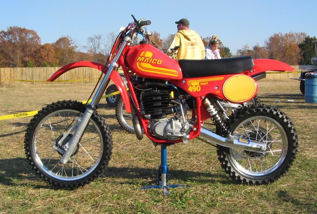 Maico MC490