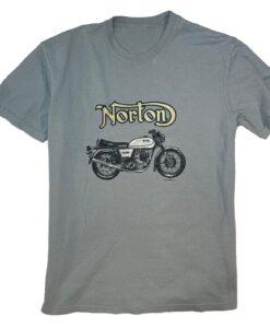 Norton Commando t-shirt