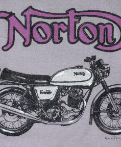 Norton Commando Shirt