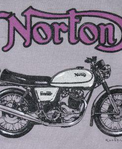 Norton Commando Shirt
