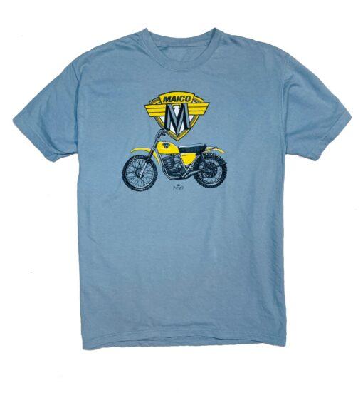 1973 Maico t shirt