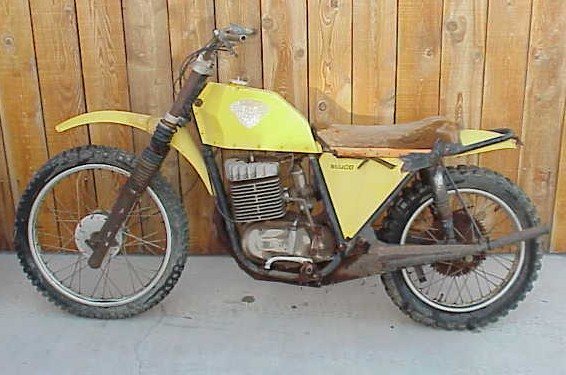 Motorcycle Preservation and Restoration Part 2  | Vintage