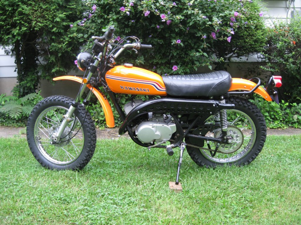 a belated defense of the trail bike vintage motor pany Hayabusa Engine a nicely restored and rather rare 1972 kawasaki f6 125 the kawasaki line used mostly rotary valve engines and were predictably the quickest of the big