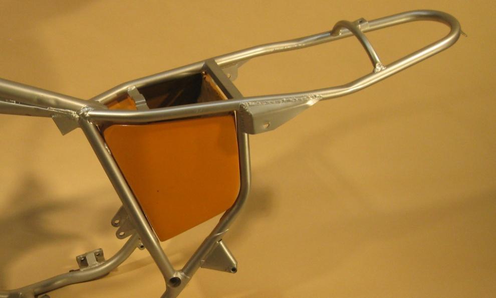 maico frame