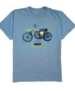 Maico 501 t shirt