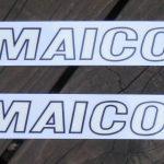 maico stretch