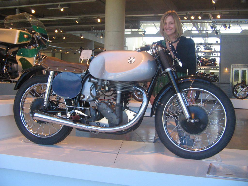 CZ Rider
