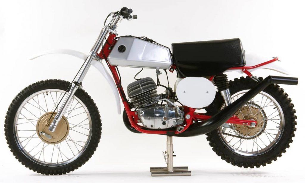 Beste CZ? | Vintage Motor Company WG-33