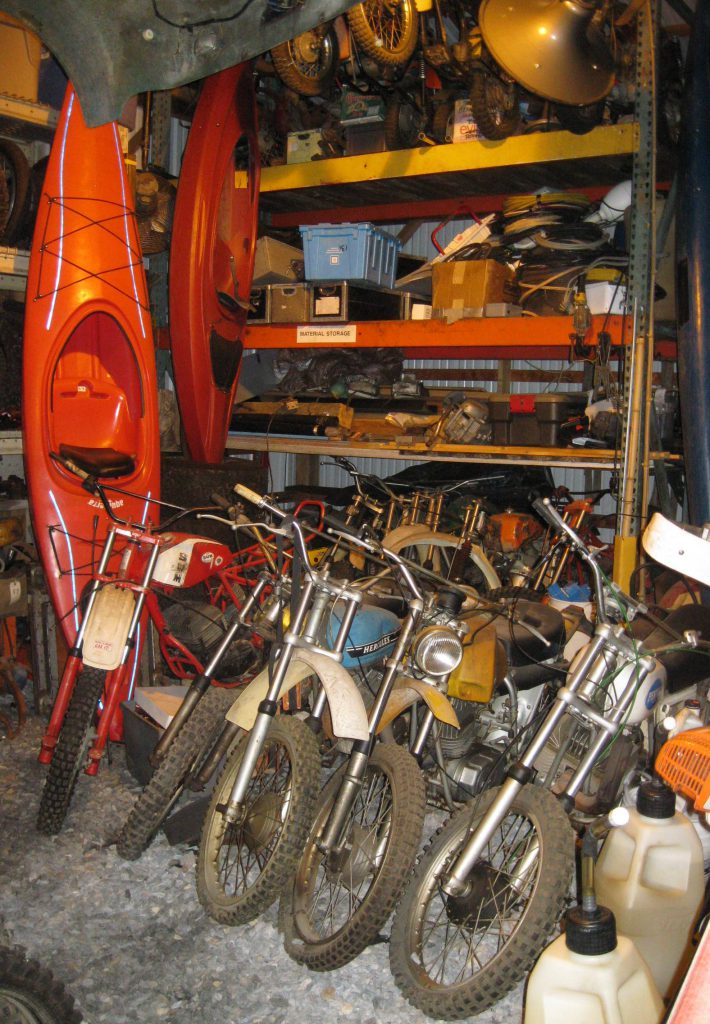 Bultaco Montesa