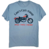 Harley Sportster t shirt