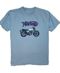 Vintage Norton t-shirt