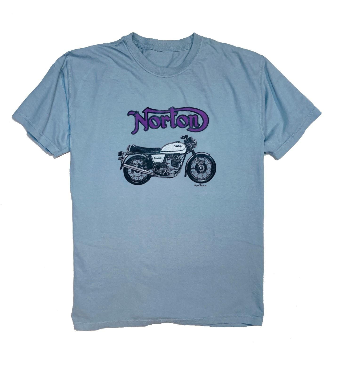 Vintage Norton t-shirt
