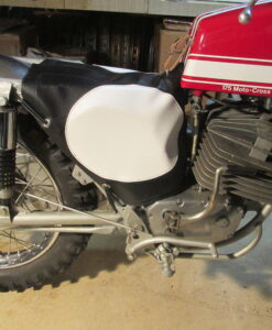Puch (Pre 1975) 125/175 MX and enduro shrouds.